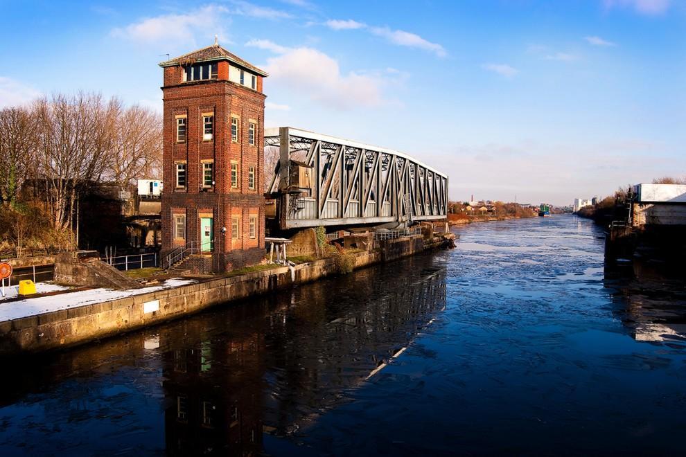 waterbridges17 Три самых впечатляющих водяных моста в мире