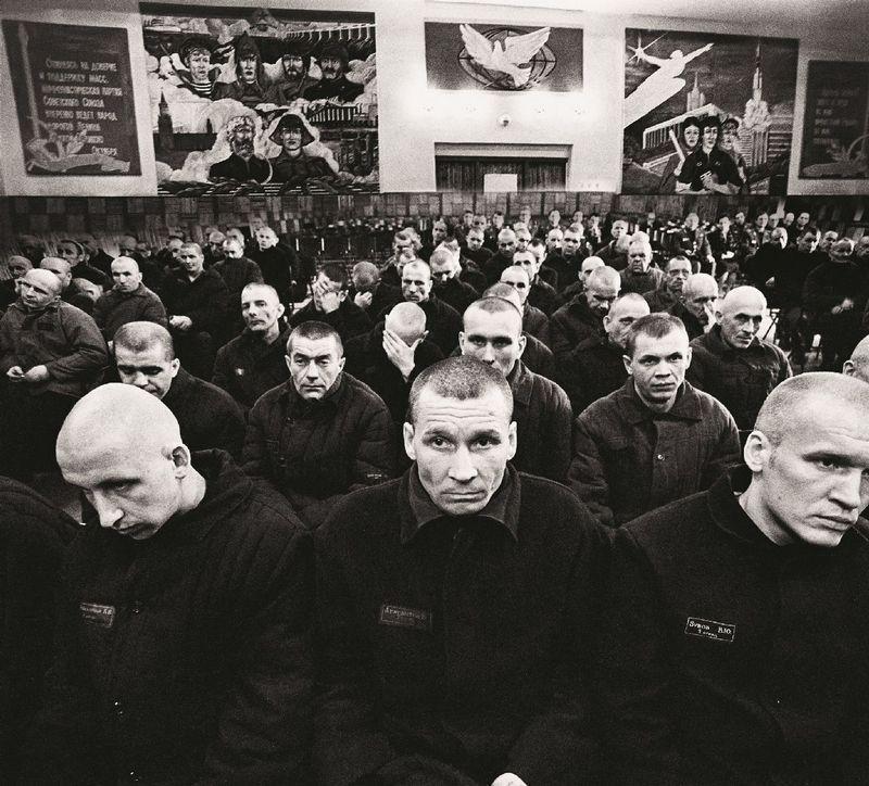 wpp13 Шедевры российской и советской фотографии
