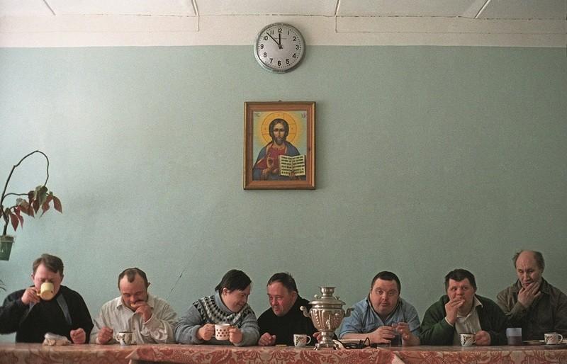 wpp20 Шедевры российской и советской фотографии