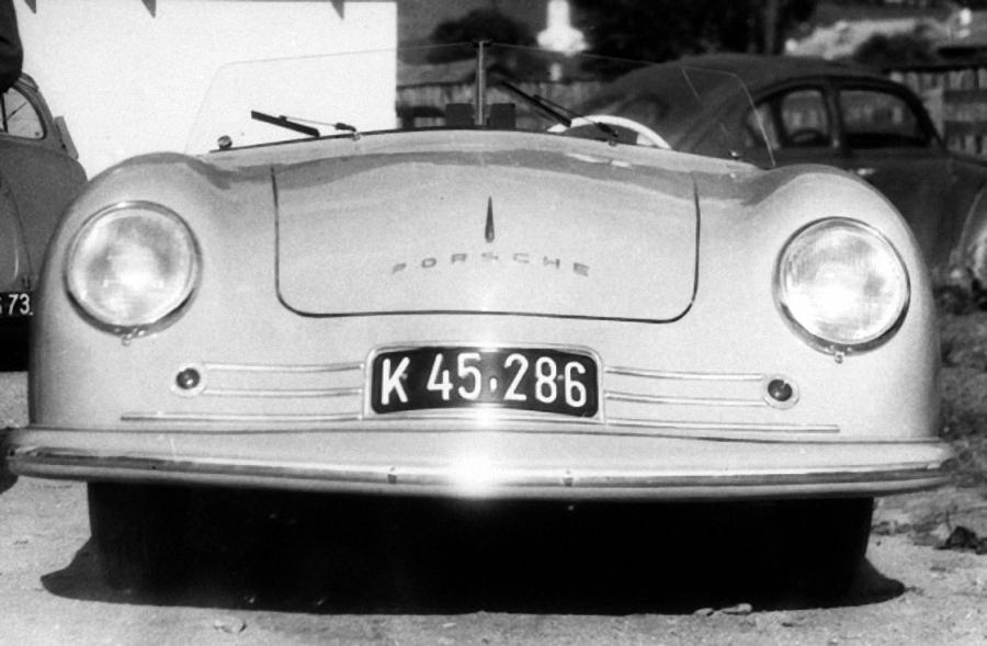 116 Лучшие архивные модели Porsche