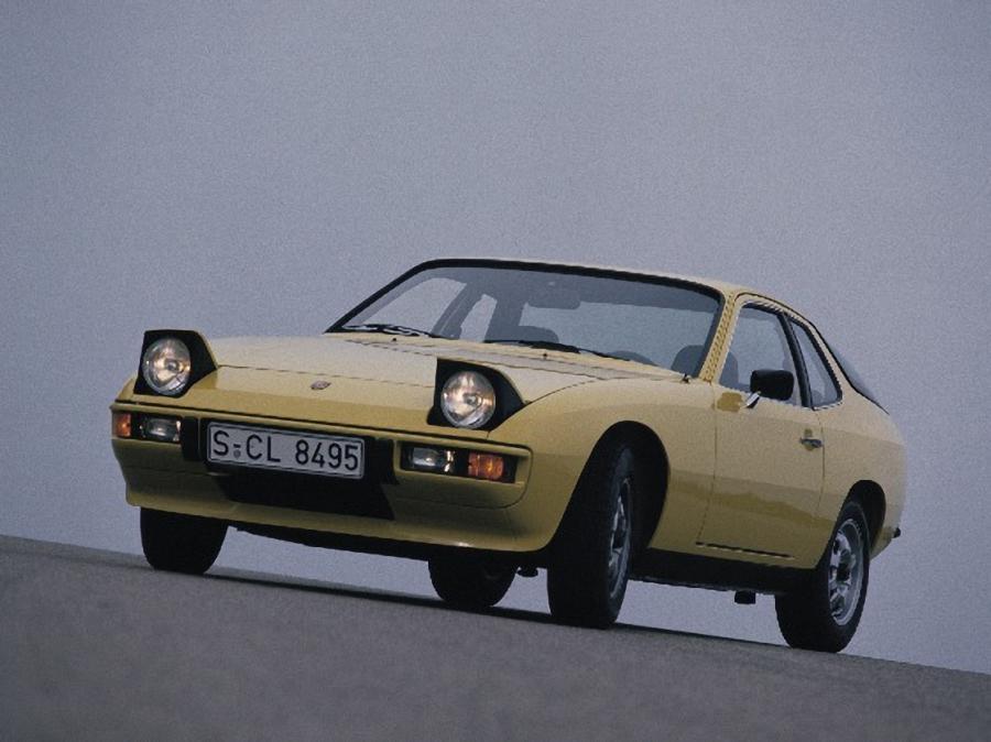 117 Лучшие архивные модели Porsche