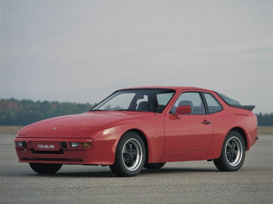 133 Лучшие архивные модели Porsche
