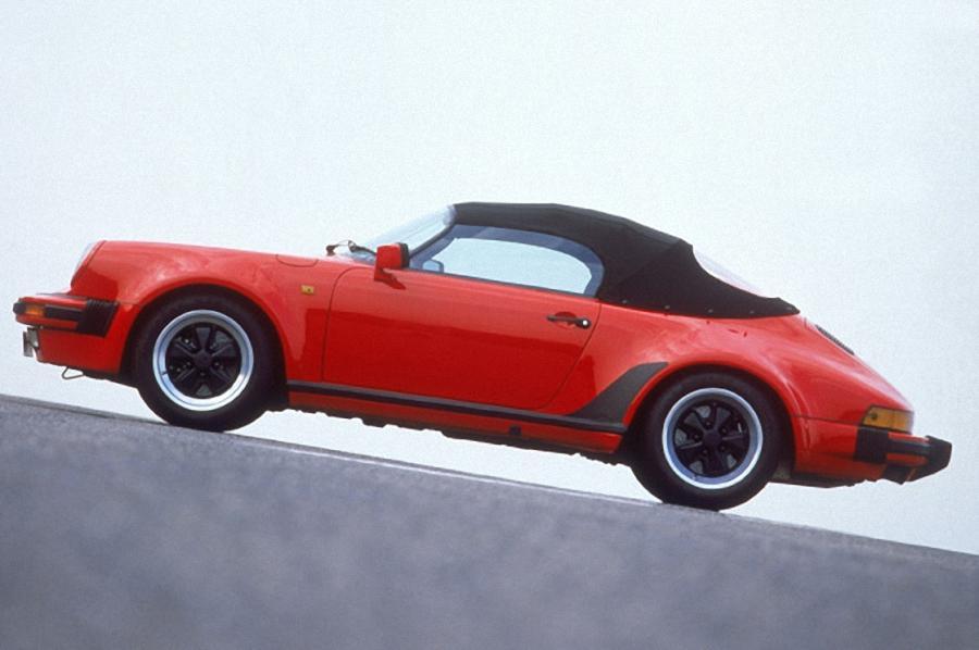 163 Лучшие архивные модели Porsche