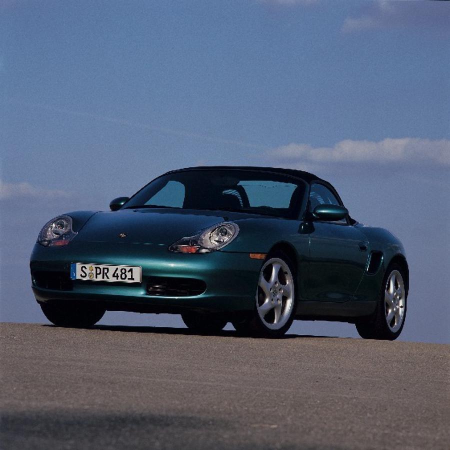 202 Лучшие архивные модели Porsche