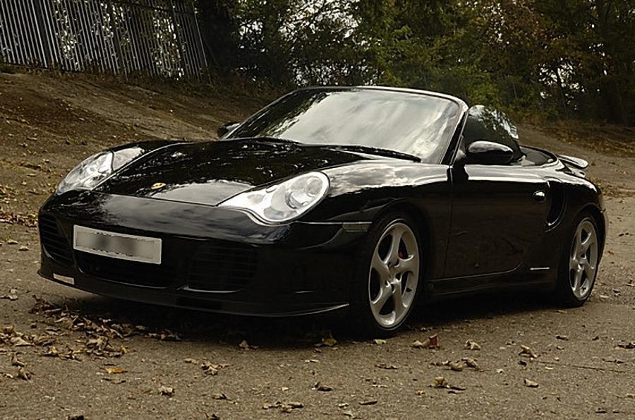 222 Лучшие архивные модели Porsche