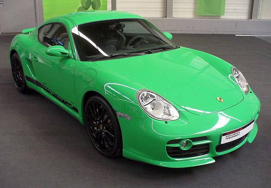 252 Лучшие архивные модели Porsche