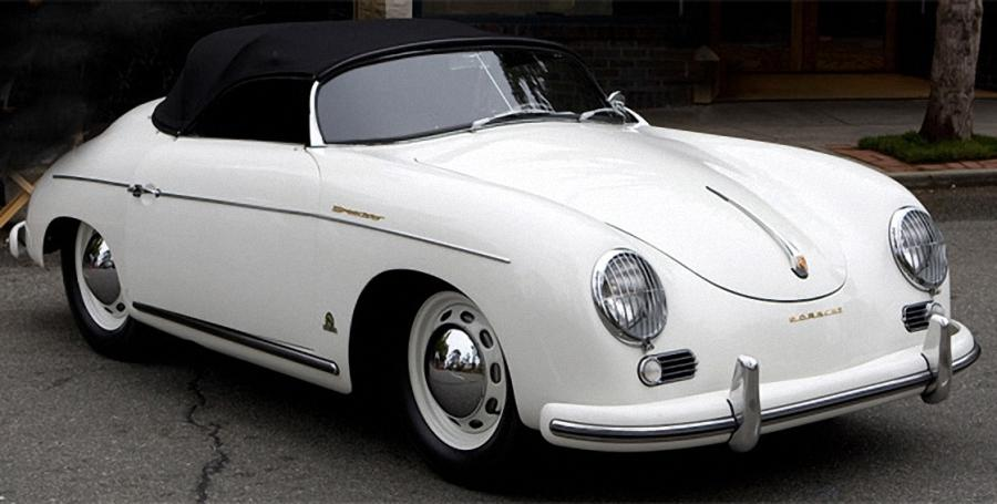 43 Лучшие архивные модели Porsche