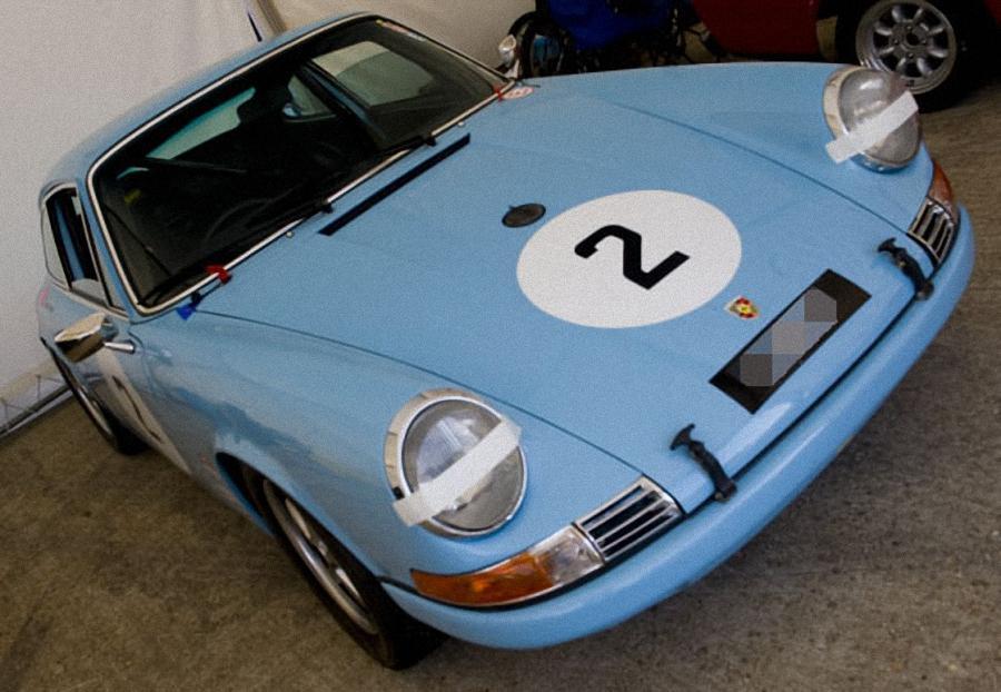 73 Лучшие архивные модели Porsche