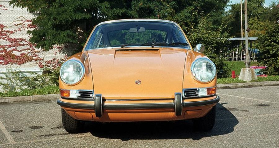 83 Лучшие архивные модели Porsche