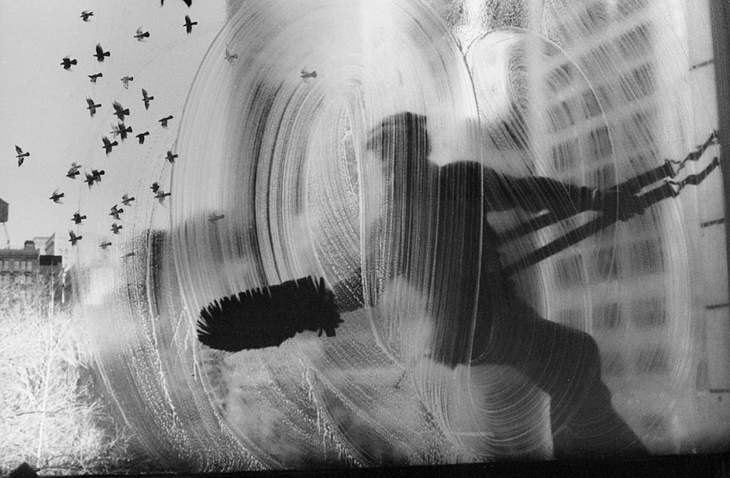 Feinstein03クラシック写真:ハロルドファインスタイン