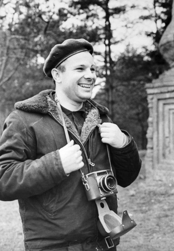 Gagarin01 Другой Гагарин