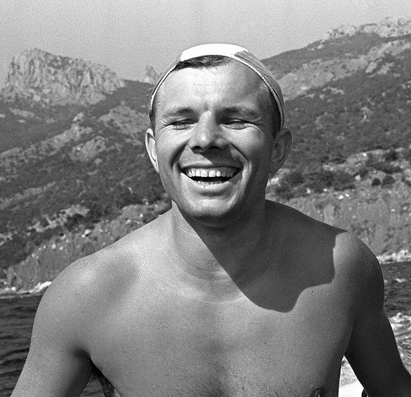 Gagarin03 Другой Гагарин