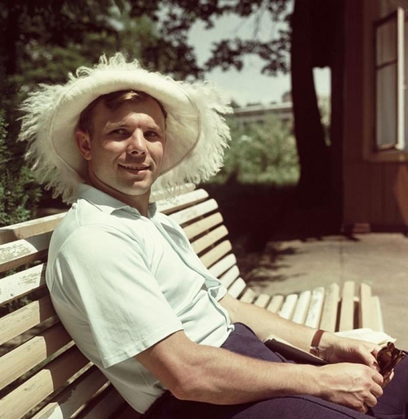 Gagarin05 Другой Гагарин