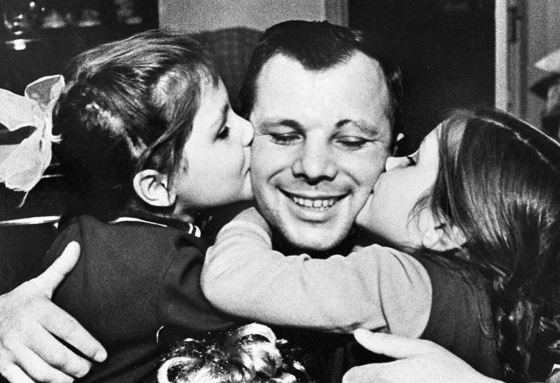 Gagarin06 Другой Гагарин
