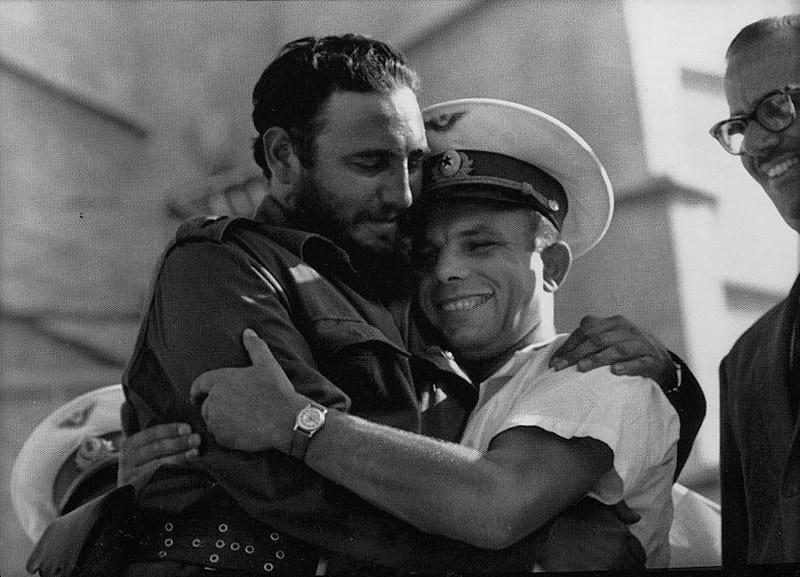 Gagarin07 Другой Гагарин