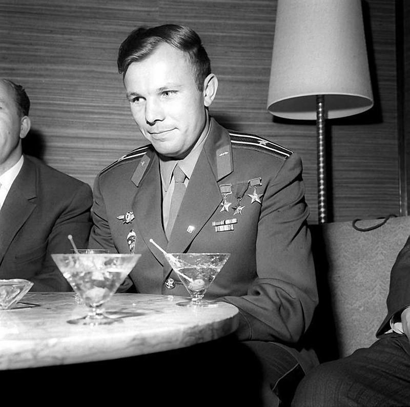 Gagarin08 Другой Гагарин