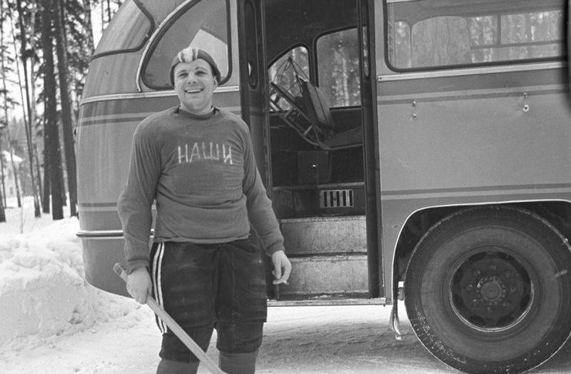 Gagarin09 Другой Гагарин