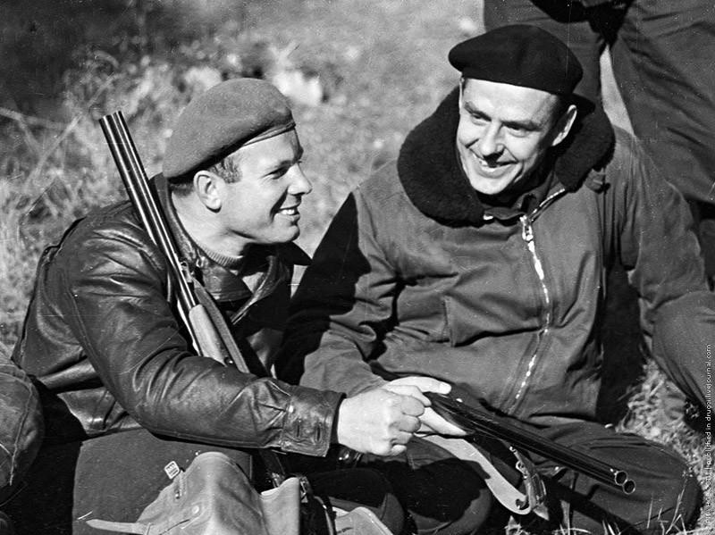 Gagarin14 Другой Гагарин