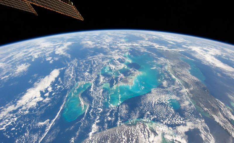 Международная космическая станция: экспедиция 34