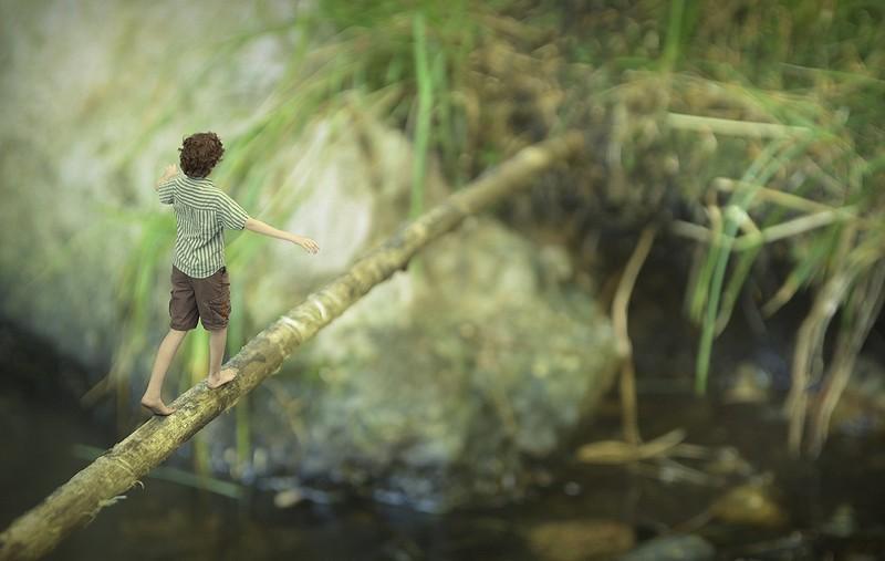 LittleFolk13 14 летний мальчик   гений фотографии