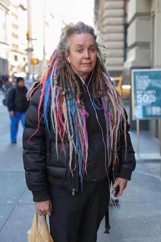 NYaged10 Старики Нью Йорка