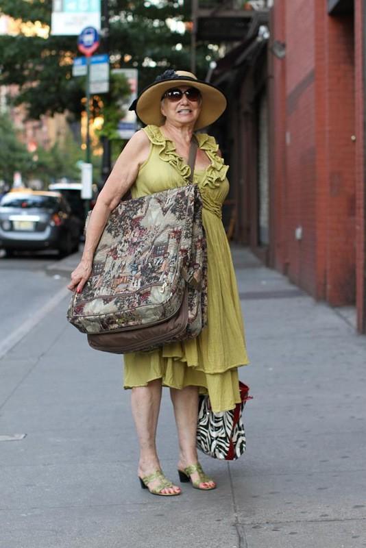 NYaged21 Старики Нью Йорка
