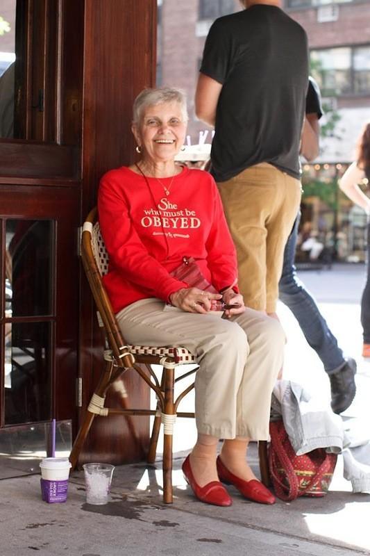 NYaged24 Старики Нью Йорка