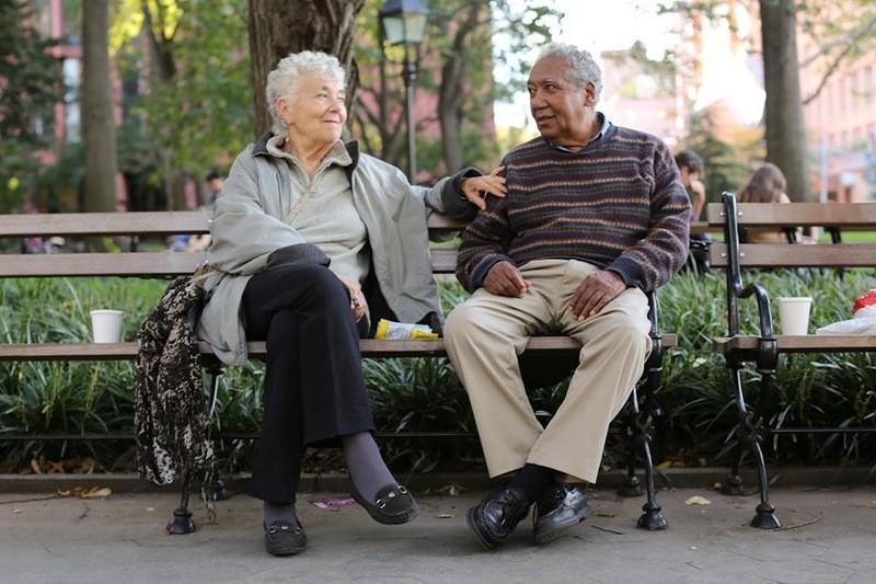 NYaged34 Старики Нью Йорка