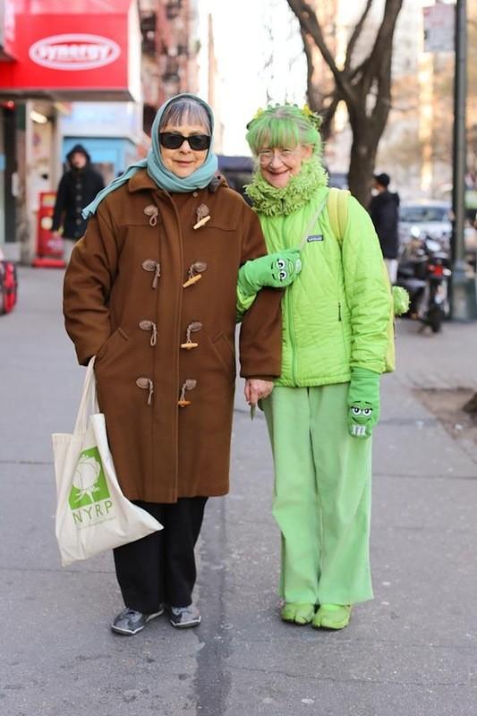 NYaged38 Старики Нью Йорка