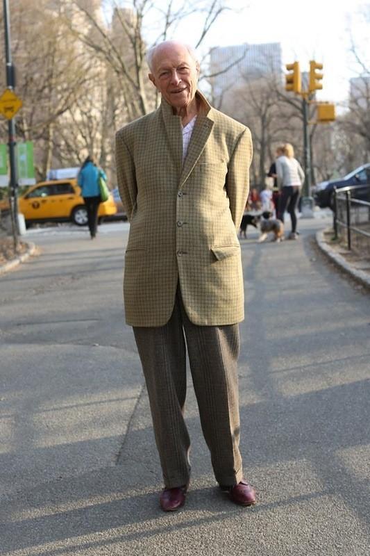 NYaged41 Старики Нью Йорка