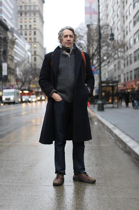NYaged42 Старики Нью Йорка
