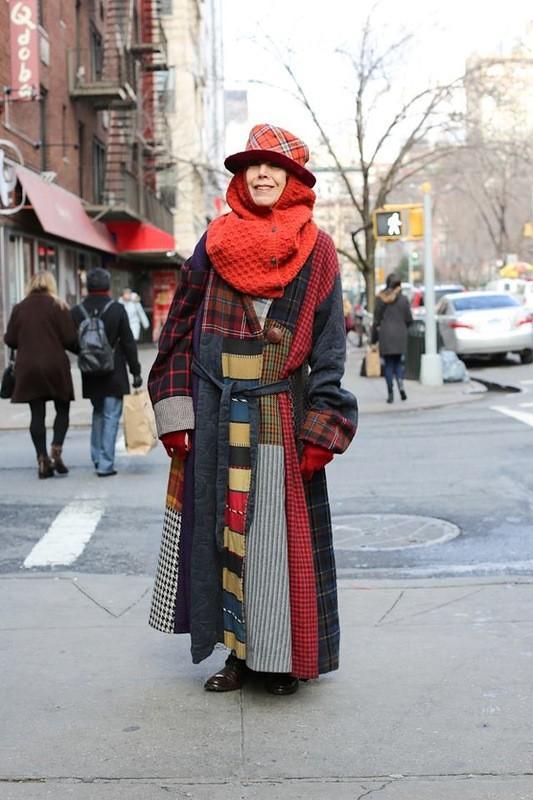 NYaged50 Старики Нью Йорка