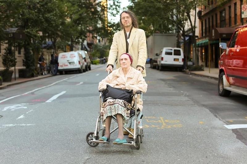 NYaged54 Старики Нью Йорка