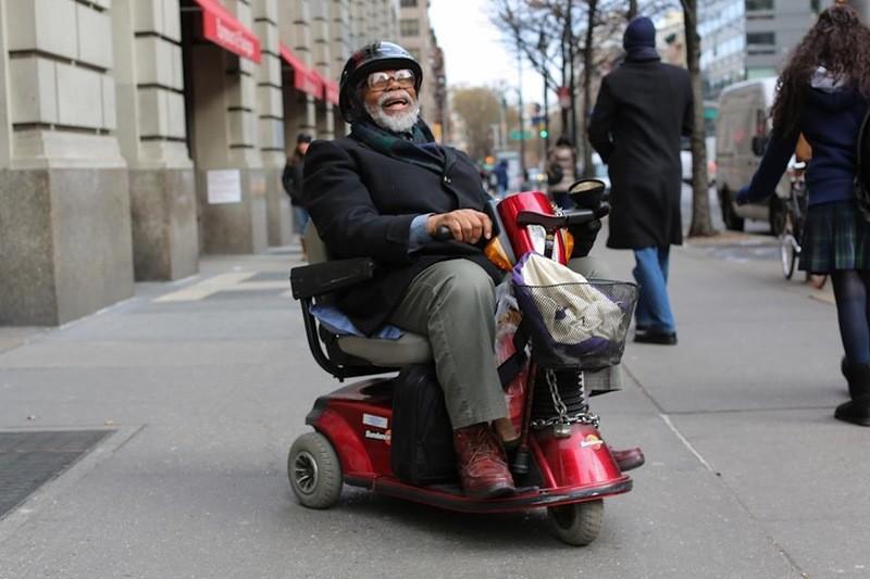 NYaged58 Старики Нью Йорка