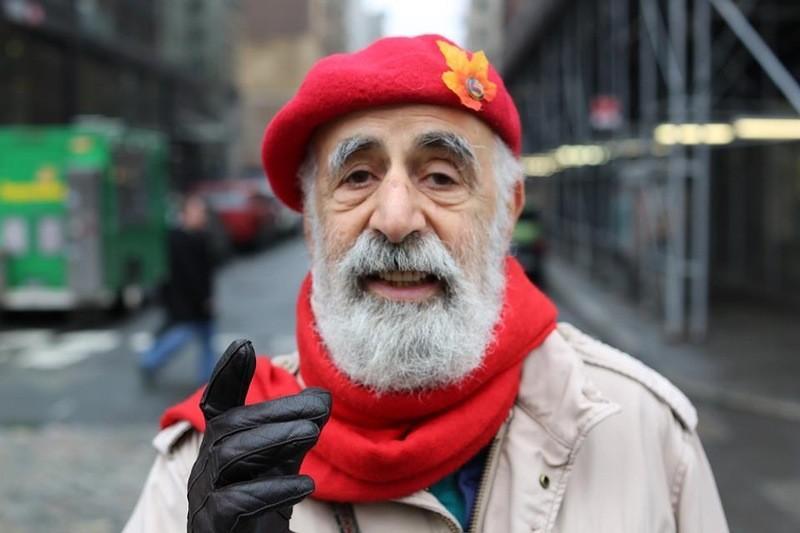 NYaged59 Старики Нью Йорка