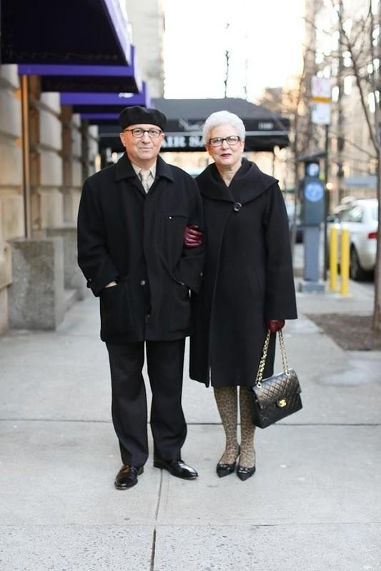 NYaged63 Старики Нью Йорка