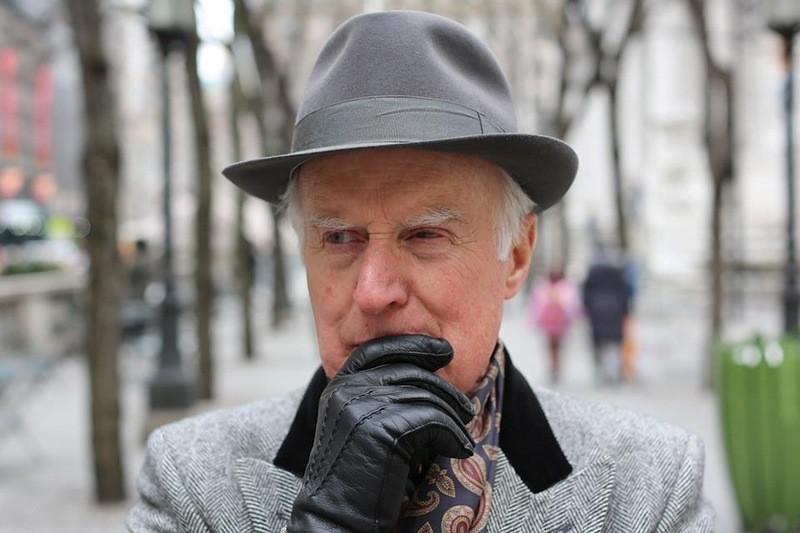 NYaged69 Старики Нью Йорка