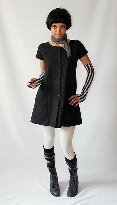 Маленькое черное платье относится к небольшой категории вещей, без которых не обойтись; оно намного облегчает...