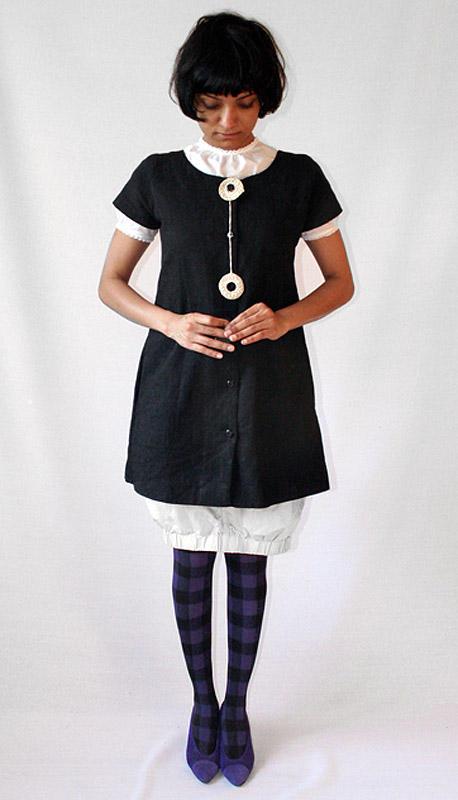 Переодетые В Женскую Одежду