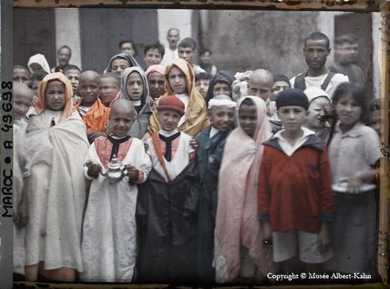 Etnoexotic13 этноэкзотика со всего мира на