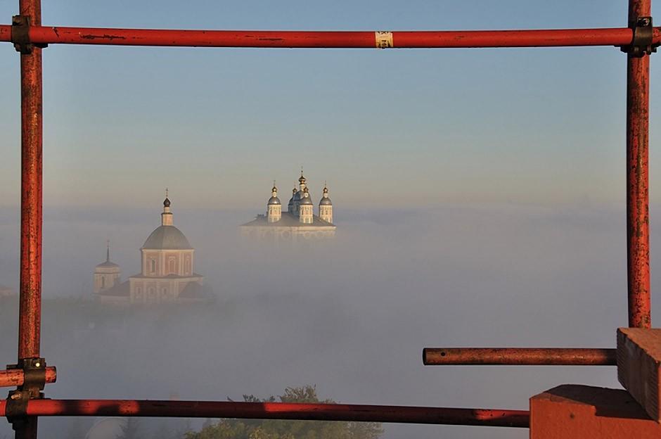 faith05 В России прошел конкурс православной фотографии