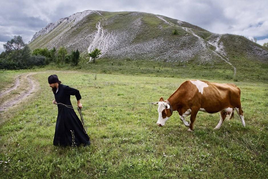 faith27 В России прошел конкурс православной фотографии