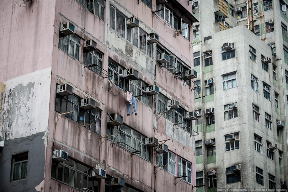 jilyovgonkonge 1 Социальное жилье в Гонконге