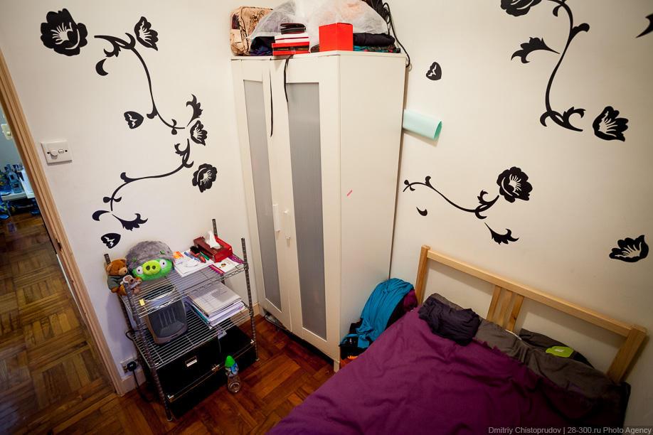 jilyovgonkonge 10 Социальное жилье в Гонконге