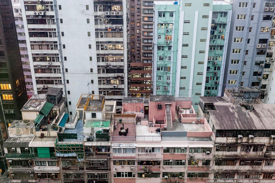 jilyovgonkonge 17 Социальное жилье в Гонконге