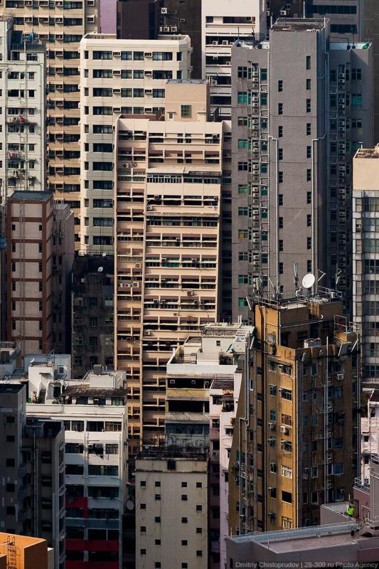 jilyovgonkonge 19 Социальное жилье в Гонконге