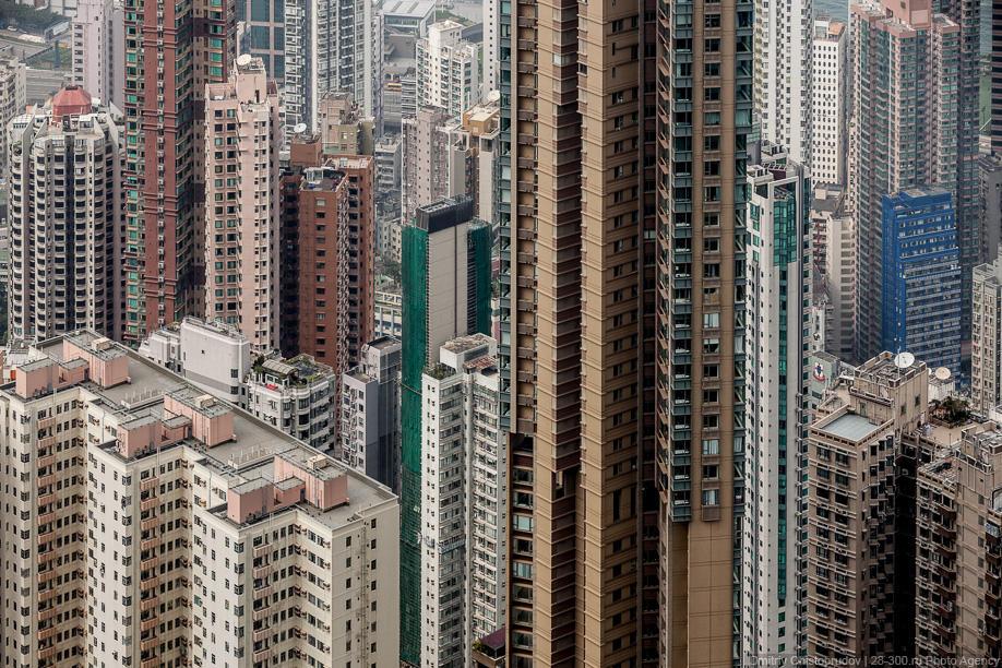 jilyovgonkonge 20 Социальное жилье в Гонконге