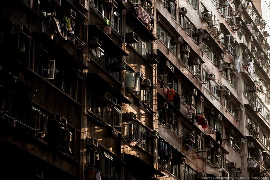 jilyovgonkonge 22 Социальное жилье в Гонконге