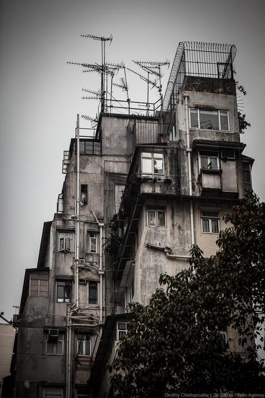 jilyovgonkonge 23 Социальное жилье в Гонконге