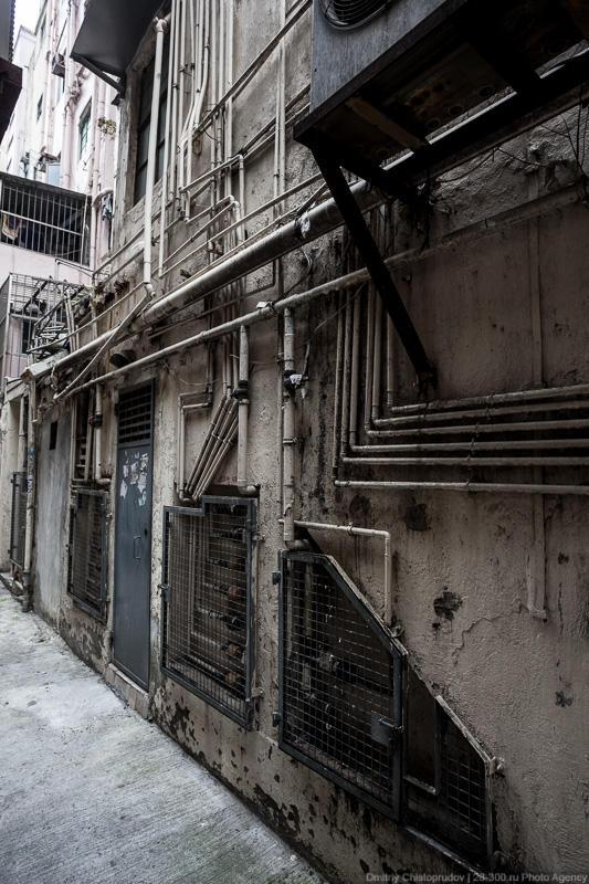 jilyovgonkonge 24 Социальное жилье в Гонконге
